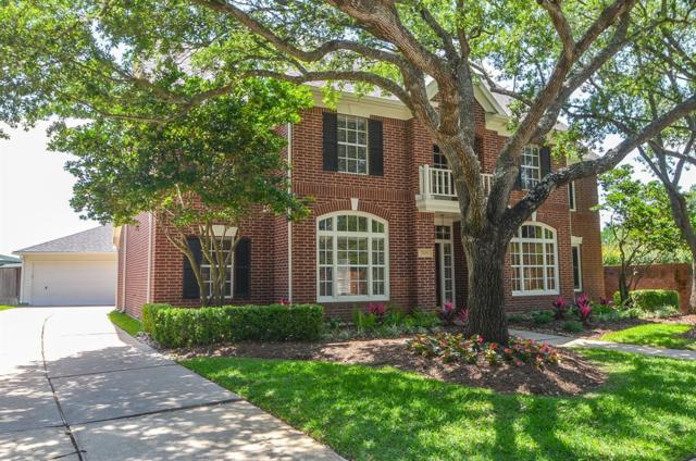 7106 Greatwood Trails Drive, Sugar Land, TX 77479 (MLS #16598861) :: Texas Home Shop Realty