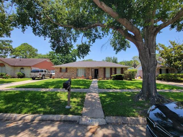 12230 Meadow Hollow Drive Drive, MEADOWS Place, TX 77477 (MLS #16599542) :: The SOLD by George Team