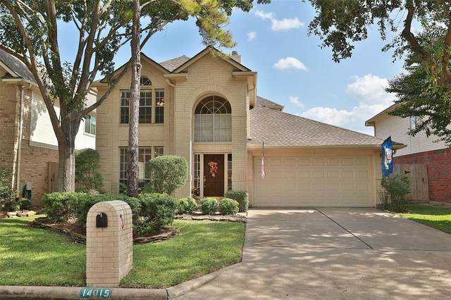 14015 Sandalfoot Street, Houston, TX 77095 (MLS #16601747) :: Front Real Estate Co.