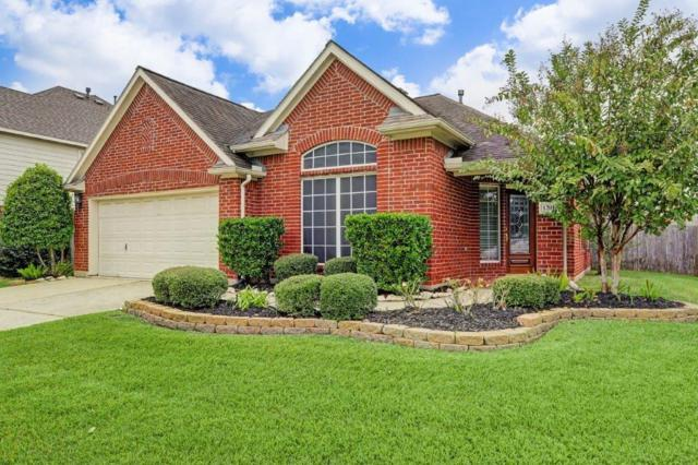 12010 Iris Canyon Drive, Tomball, TX 77377 (MLS #16603591) :: Grayson-Patton Team