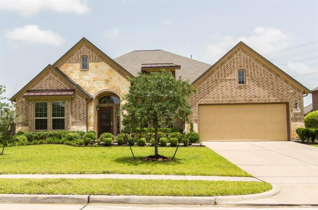 26506 Reflection Sky Court, Katy, TX 77494 (MLS #16606276) :: NewHomePrograms.com LLC