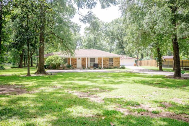 7515 E Bridle Path Drive E, Houston, TX 77044 (MLS #16607977) :: Giorgi Real Estate Group