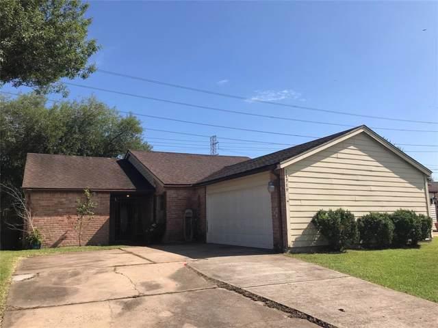 11719 Meadow Trail Lane, Houston, TX 77477 (MLS #16608405) :: Texas Home Shop Realty