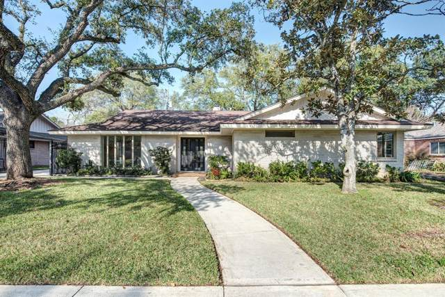 5310 Rutherglenn Drive, Houston, TX 77096 (MLS #16610415) :: The Jennifer Wauhob Team