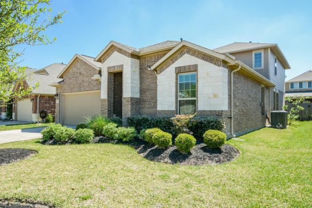 3774 Paladera Place Court, Spring, TX 77386 (MLS #16614744) :: Giorgi Real Estate Group