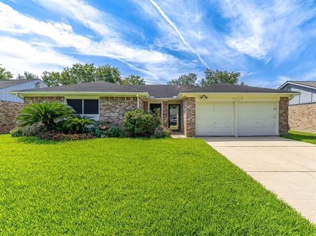 11627 Carvel Lane, Houston, TX 77072 (MLS #16618073) :: All Cities USA Realty
