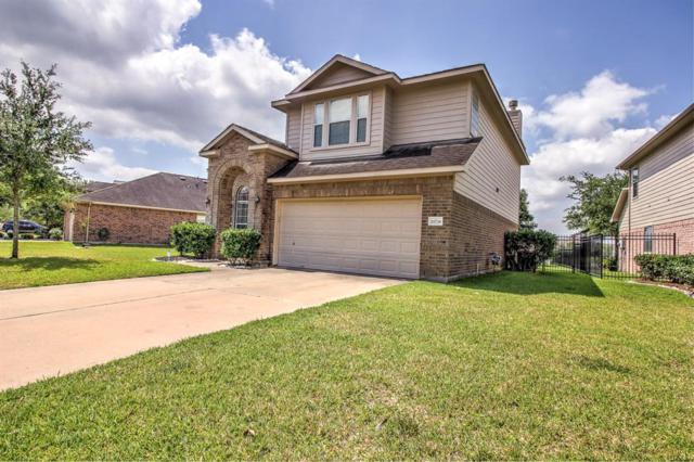 25739 Chapman Falls Drive, Richmond, TX 77406 (MLS #16622038) :: Team Parodi at Realty Associates