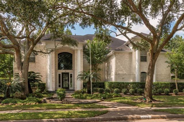 14122 Lake Scene Trail, Houston, TX 77059 (MLS #16623006) :: Caskey Realty