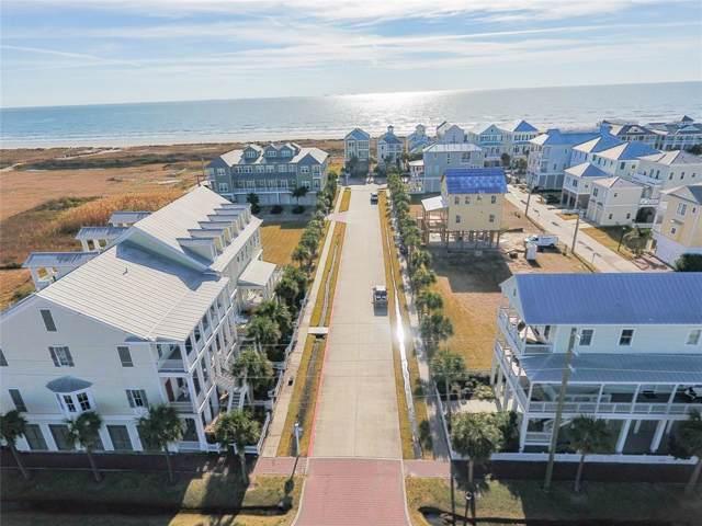718 Positano Road, Galveston, TX 77550 (MLS #16627032) :: Green Residential