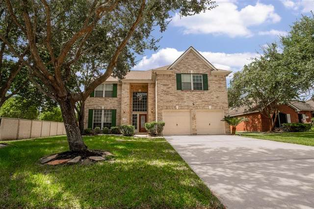 23707 Hackberry Drive, Katy, TX 77494 (MLS #16632401) :: The SOLD by George Team