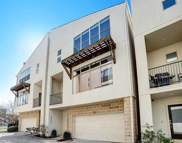 5315 Lillian Street, Houston, TX 77007 (MLS #16632508) :: Green Residential