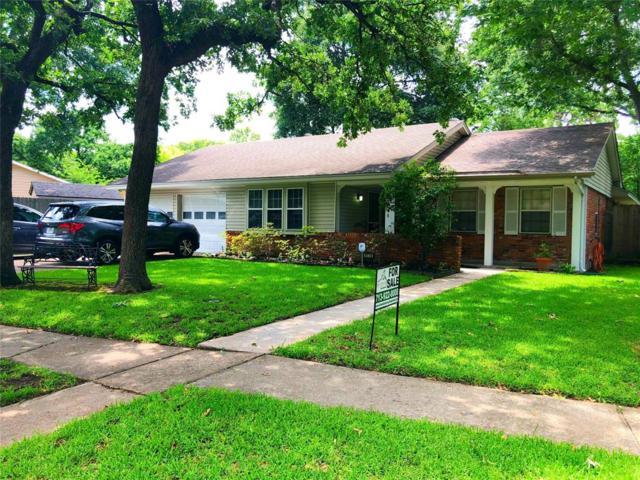 9778 Oak Point Drive, Houston, TX 77055 (MLS #16632952) :: The Johnson Team