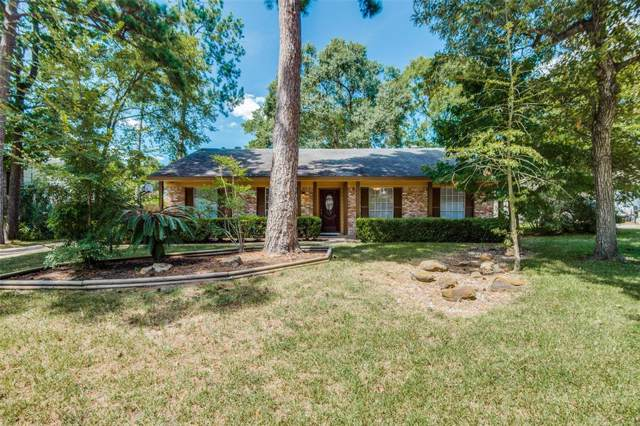 730 Thornwood Drive, Shenandoah, TX 77381 (MLS #16634927) :: The Heyl Group at Keller Williams