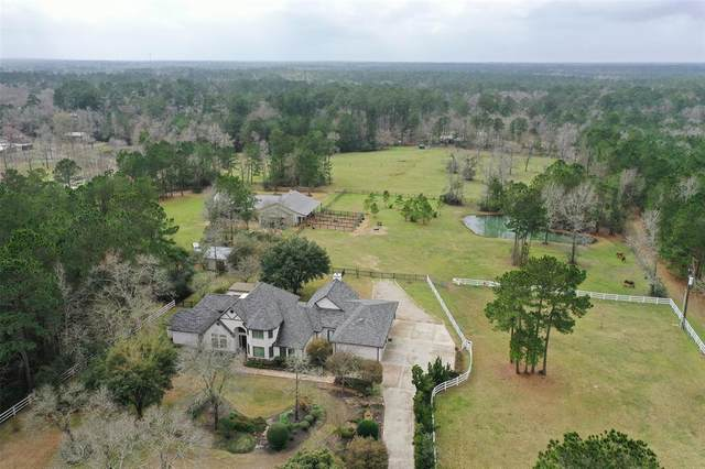 522 Whispering Meadow, Magnolia, TX 77355 (MLS #16635711) :: Giorgi Real Estate Group