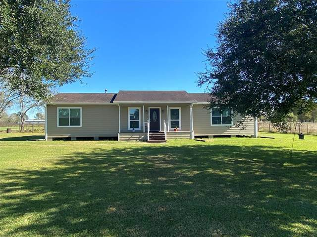 3749 Rivers Road #905, Pearland, TX 77578 (MLS #16638249) :: The Home Branch