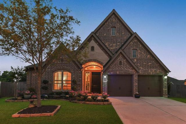 4726 Hickory Branch Lane, Sugar Land, TX 77479 (MLS #16639520) :: The SOLD by George Team