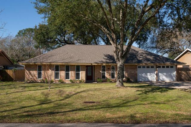 3122 Bonner Street, La Porte, TX 77571 (MLS #16640053) :: Texas Home Shop Realty