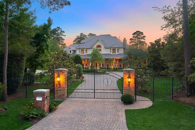 3 Netherfield Way, The Woodlands, TX 77382 (MLS #16640104) :: All Cities USA Realty