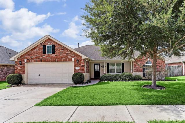 228 S Lantana Circle, Sealy, TX 77474 (MLS #16641233) :: The SOLD by George Team