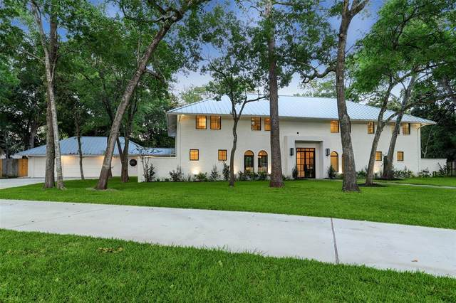 2 Tiny Trail, Houston, TX 77024 (MLS #16642496) :: The Queen Team