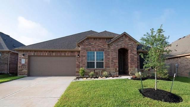 14141 Emory Peak Court, Conroe, TX 77384 (MLS #16642530) :: Giorgi Real Estate Group