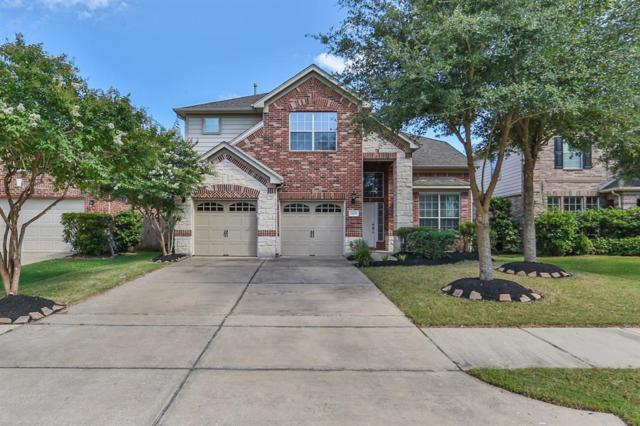 24711 Gemstone Cove Court, Katy, TX 77494 (MLS #16647074) :: The SOLD by George Team