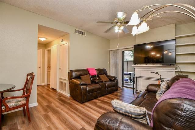 10049 Westpark Drive #135, Houston, TX 77042 (MLS #16650319) :: Parodi Group Real Estate
