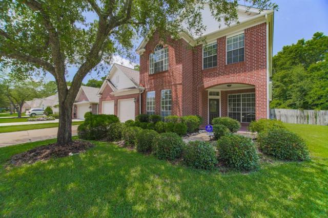 14239 Faulkey Gully, Houston, TX 77070 (MLS #16654953) :: Texas Home Shop Realty