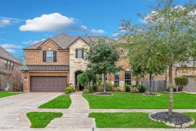 5110 Heather Meadow Lane, Sugar Land, TX 77479 (MLS #16655837) :: Ellison Real Estate Team