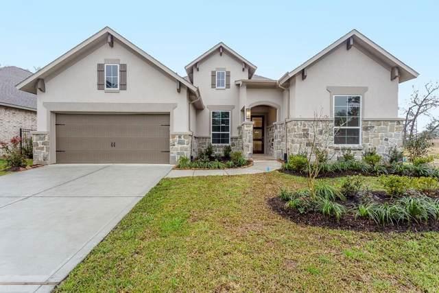 5172 Andorra Bend Lane, Porter, TX 77365 (MLS #16657286) :: Texas Home Shop Realty