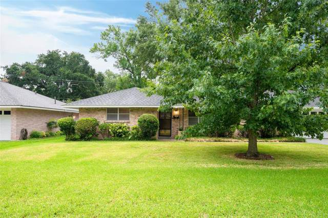 8923 Railton Street, Houston, TX 77080 (MLS #16658151) :: Phyllis Foster Real Estate