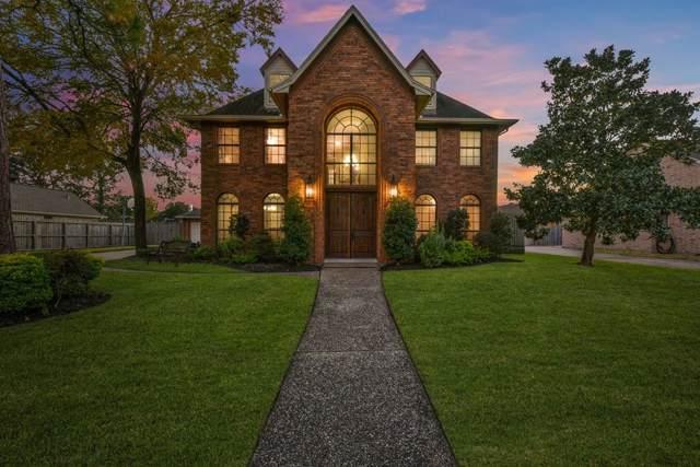1712 White Wing Circle, Friendswood, TX 77546 (MLS #16663342) :: Rachel Lee Realtor