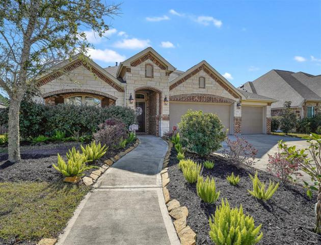 2005 Pine Ledge Road, Pearland, TX 77089 (MLS #16666612) :: Texas Home Shop Realty