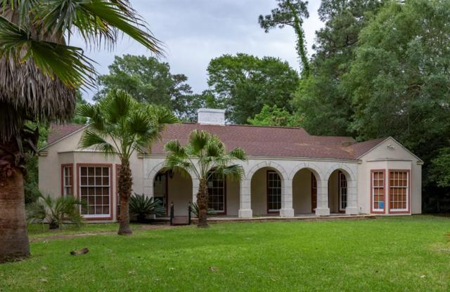 1492 Thomas Road, Beaumont, TX 77706 (MLS #16667374) :: The Home Branch