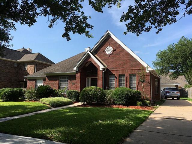 4514 Meadow Green Drive, Sugar Land, TX 77479 (MLS #16671679) :: NewHomePrograms.com LLC
