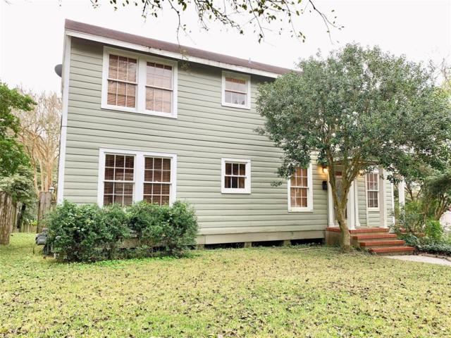 503 W Forrest Street, Victoria, TX 77901 (MLS #16675017) :: Texas Home Shop Realty