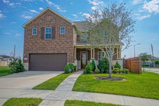 11102 Laguna Heights Lane, Richmond, TX 77406 (MLS #16676040) :: The Jill Smith Team