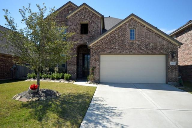 10819 Paula Bluff Lane, Cypress, TX 77433 (MLS #16677096) :: The Jill Smith Team