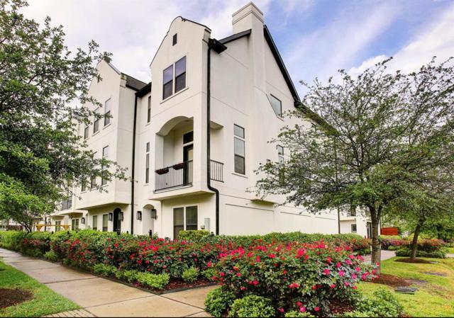 1725 Ashland Street, Houston, TX 77008 (MLS #16678822) :: Texas Home Shop Realty