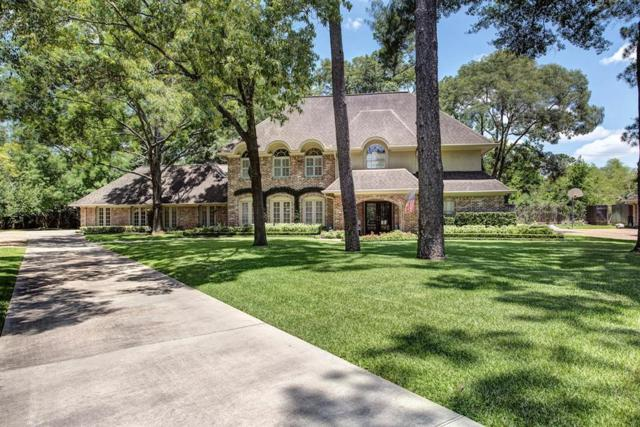 10810 Timberglen Drive, Hunters Creek Village, TX 77024 (MLS #16680838) :: Texas Home Shop Realty