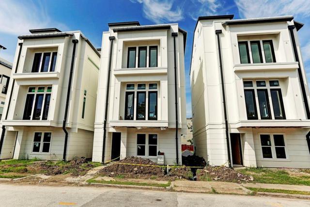 2202 Stuart Street, Houston, TX 77004 (MLS #16681886) :: Krueger Real Estate