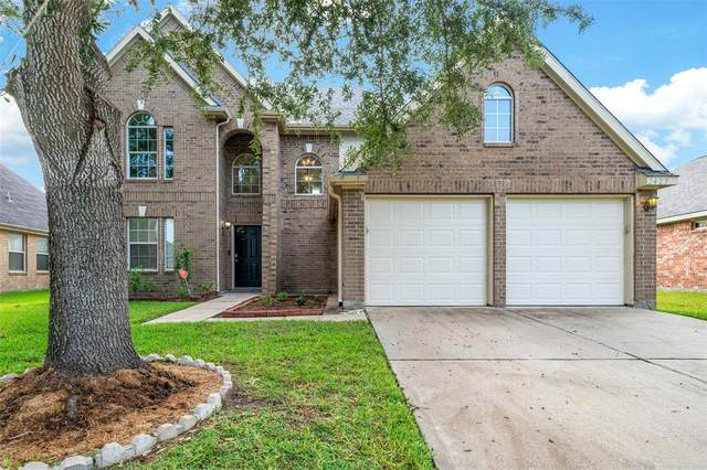 2427 Ranch Hollow Court, Katy, TX 77494 (MLS #16684458) :: Lerner Realty Solutions