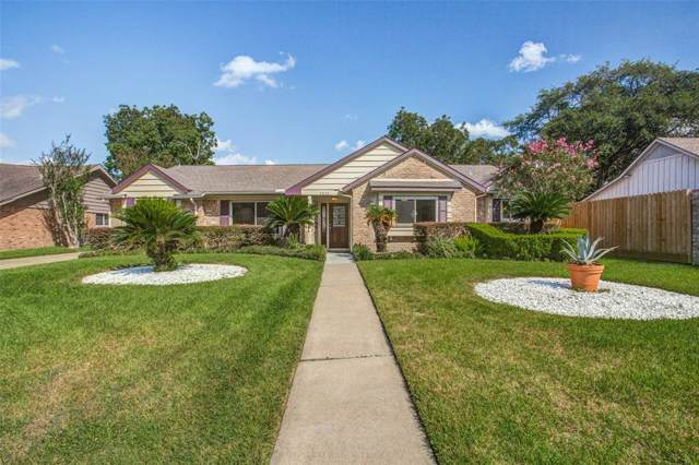 5830 Picasso Place, Houston, TX 77096 (MLS #16686553) :: The Jill Smith Team