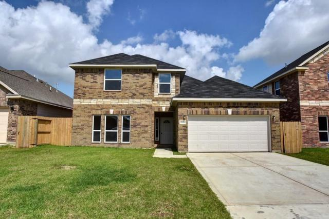 15020 Briarcraft Drive, Houston, TX 77489 (MLS #16686797) :: The Heyl Group at Keller Williams