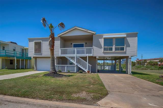 3705 Marina Boulevard, Galveston, TX 77554 (MLS #16689531) :: Area Pro Group Real Estate, LLC