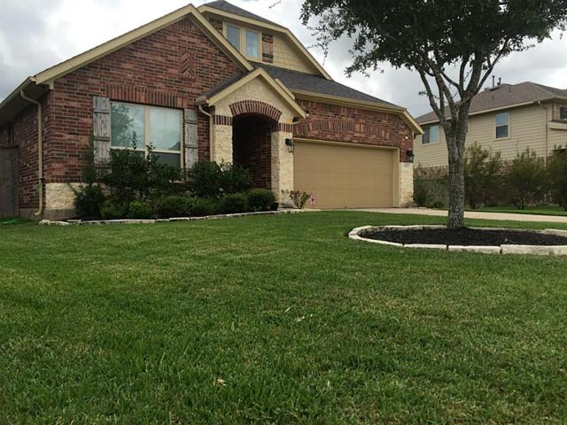 4123 Addison Ranch Lane, Fulshear, TX 77441 (MLS #16690464) :: Krueger Real Estate