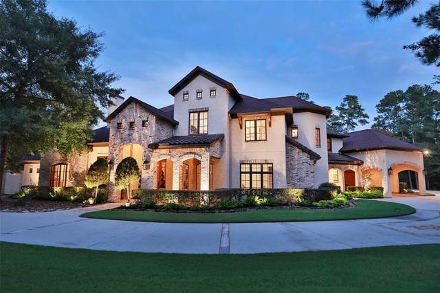 28222 Meadow Falls, Magnolia, TX 77355 (MLS #16691455) :: Giorgi Real Estate Group