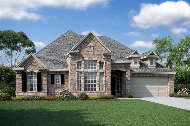 11710 Autumn Leaf Drive, Mont Belvieu, TX 77535 (MLS #16692776) :: The Home Branch