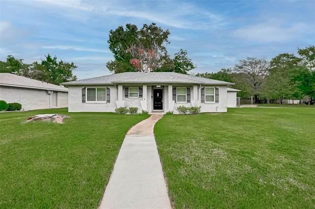 9242 Derrik Drive, Houston, TX 77080 (MLS #16695535) :: The Freund Group