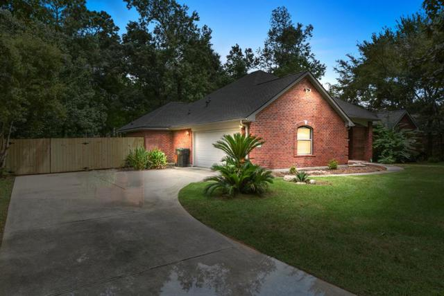 5802 Pacco Lane, Magnolia, TX 77354 (MLS #16695619) :: Grayson-Patton Team